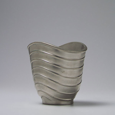 just-andersen-denmark-undulated-art-deco-pewter-vase